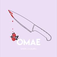 SARA-J & starRo - OMAE artwork