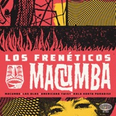 Los Frenéticos - Macumba