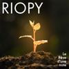 RIOPY - Le Rêve d'une note - EP artwork