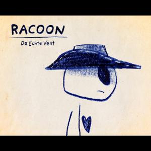 Racoon - De Echte Vent