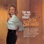 Jean Shepard - Under Your Spell Again