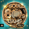80s Soul Jams, Vol. II - Ministry of Sound - Various Artists
