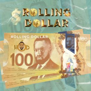 Hod - Rolling Dollar