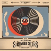The Infamous Stringdusters - Golden
