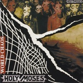 Holy Moses - (You Gotta) Fight for Your Right [To Party]