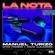 La Nota - Manuel Turizo, Rauw Alejandro & Myke Towers  ft.  Tino