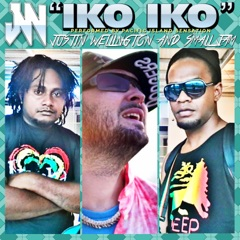 Iko Iko (feat. Small Jam)