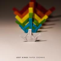 Lost Kings - Paper Crowns - EP artwork