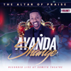 Ayanda Shange - Tholukuthi Our God artwork