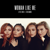 Woman Like Me (feat. Ms Banks)