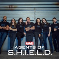 Marvel's Agents of S.H.I.E.L.D., The Complete Series