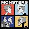 Monsters feat Demi Lovato and blackbear Single