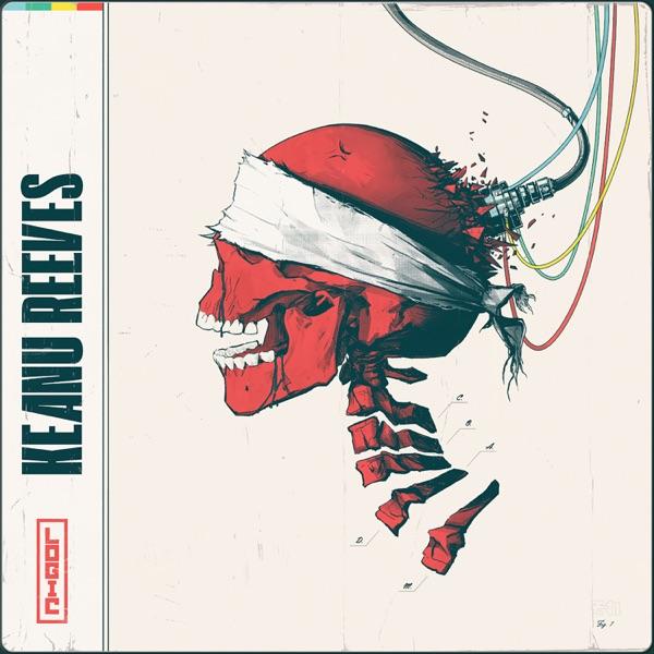 Logic - Keanu Reeves song lyrics
