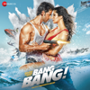 Benny Dayal & Neeti Mohan - Bang Bang artwork