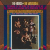 The Ventures - Grazing In the Grass