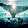 Roque Baños - In the Heart of the Sea (Original Motion Picture Soundtrack) artwork
