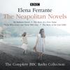 Elena Ferrante - The Neapolitan Novels: My Brilliant Friend, The Story of a New Name, Those Who Leave and Those Who Stay & The Story of the Lost Child artwork