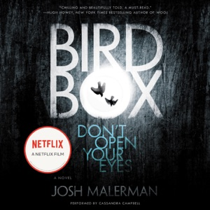 Bird Box - Josh Malerman audiobook, mp3