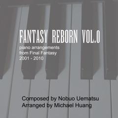 FFIX - Melodies of Life