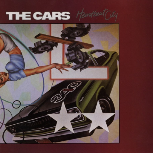 Art for Magic by The Cars