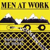 Men At Work - Be Good Johnny