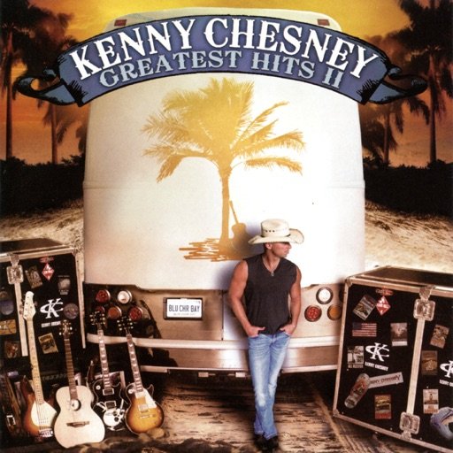Art for Beer In Mexico by Kenny Chesney