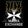 Steve Berry - The Malta Exchange  artwork