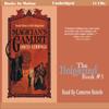 David Eddings - Magician's Gambit artwork