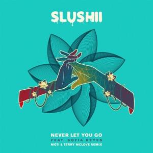 Slushii - Never Let You Go feat. Sofia Reyes [MOTi & Terry McLove Remix]