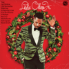 Leslie Odom, Jr. - The Christmas Album  artwork