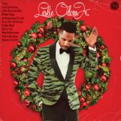 The Christmas Album - Leslie Odom, Jr. Cover Art