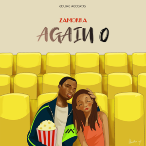 Zamorra - Again O