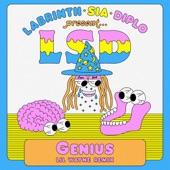 Genius (feat. Lil Wayne, Sia, Diplo & Labrinth) [Lil Wayne Remix]
