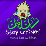 Baby Stop Crying - Music Box Lullabies - Baby Songs Orchestra, Christian Music For Babies & Toddler Tunes