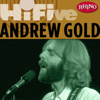 Andrew Gold - Thank You for Being a Friend artwork