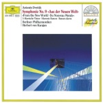 "Berlin Philharmonic & Herbert von Karajan - Symphony No. 9 in E Minor, Op. 95, ""From the New World"": I. Adagio - Allegro molto"