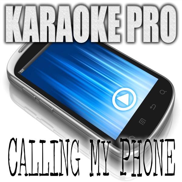 Calling My Phone