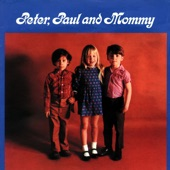 Peter, Paul & Mary - The Marvelous Toy