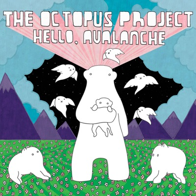 The octopus project porno disaster
