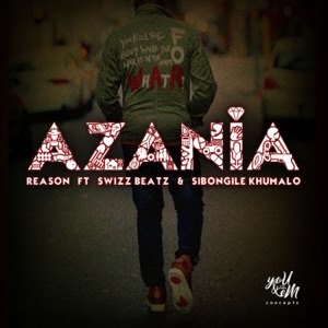 Azania (feat. Swizz Beatz & Sibongile Khumalo) - Single Mp3 Download