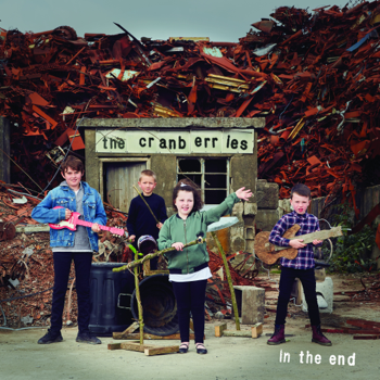 In the End The Cranberries album songs, reviews, credits