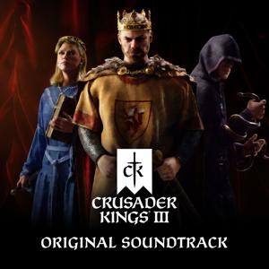 Paradox Interactive - Crusader Kings 3 ( Game Soundtrack)
