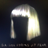 Sia - Elastic Heart (Piano Version) artwork