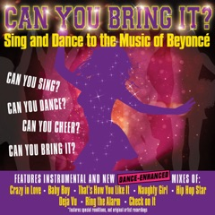 Sing & Dance to the Music of Beyoncé