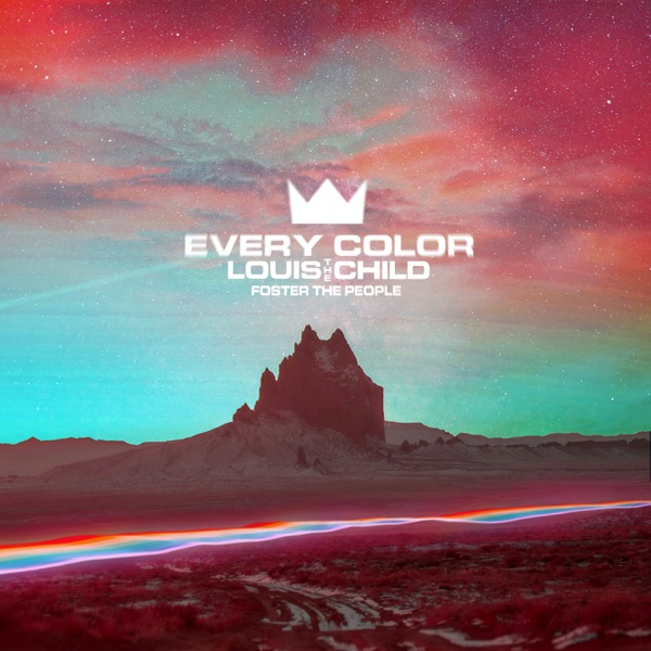 Every Color - Single
