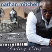 Nathan Mitchell - Swing City (feat. Jazmin Ghent) feat. Jazmin Ghent