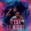 Bengous & Paga - C'est la night illustration