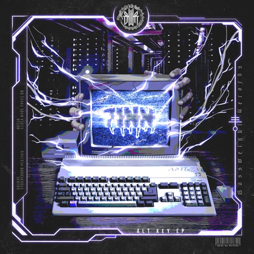 Alt Key - EP by 7inn