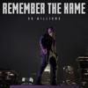 Vo Williams - Remember the Name portada