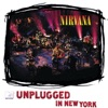 MTV Unplugged In New York Live